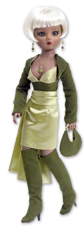 Madame Alexander: Always in Fashion
