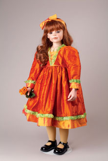 Virginia Turner Dolls – An American Original