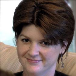 Alison Rasmussen