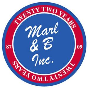 Marl & B Inc.