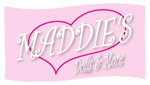 Maddie's Dolls & More