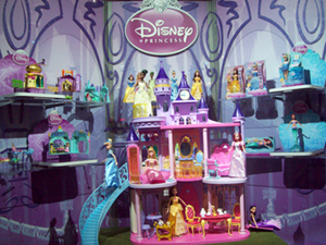 Fair-Well, My Lovely: Thoughts on the 108th Annual Toy Fair