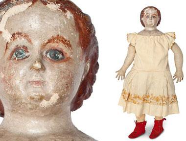 'History Detectives' investigate drug-smuggling dolls