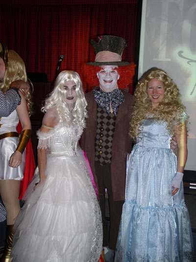 2010 Tonner Halloween Convention—Mysticism and Mayhem