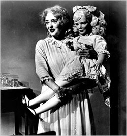 """Whatever Happened to Baby Jane?"" Screenshot"