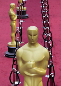 Oscar Opus: A cyber awards show made for collectors to feel like a red-carpet winner!