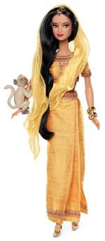 """""""India"""" Barbie"""