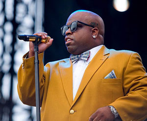 Seeing Green: Could a Cee Lo Green doll be a potential money-maker?