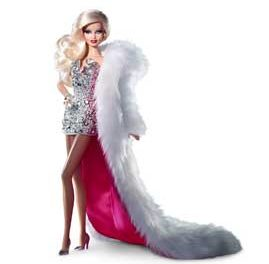Fashion Barbies Designed by Tim Gunn, Stephen Burrows & the Blonds
