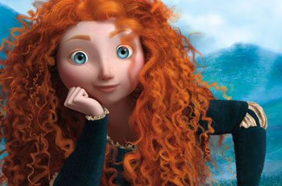"Highlands Heroines: Disney's ""Brave"" celebrates the strength and spirit of mothers and daughters."
