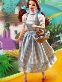 Return to Oz: More wizardly and magical Wizard of Oz dolls crop up along the collectible brick road.