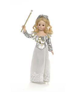 Oz The Great And Powerful Disney Evanora Doll New In Box Exquisite Craftsmanship; Dolls Fashion, Character, Play Dolls