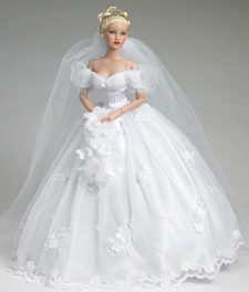 Cinderella Doll Photo Gallery – Barbie, Disney, Tonner and more