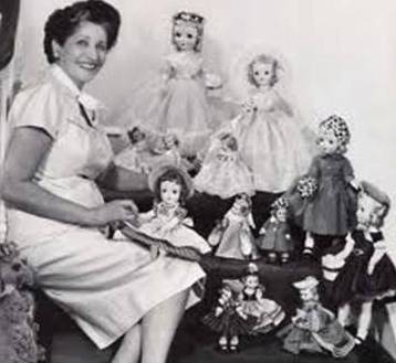 Interesting Facts About Madame Alexander Dolls