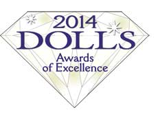 2014 DOLLS Awards of Excellence Industry's Choice Winners