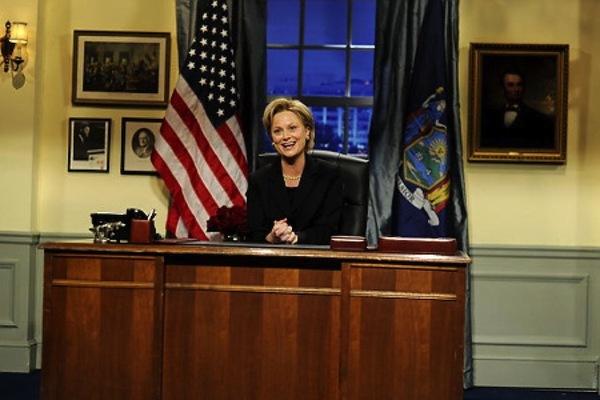 Amy Poehler SNL