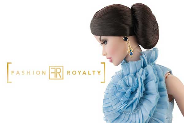 fashion royalty