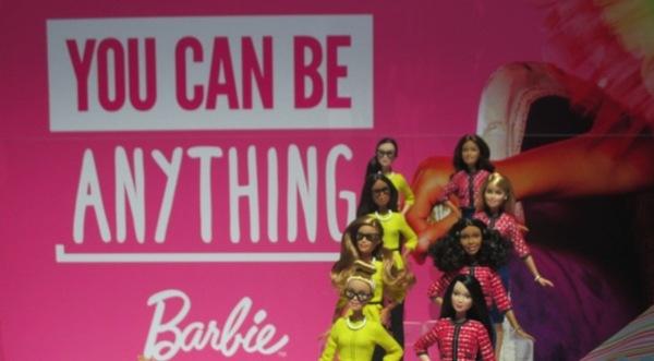 pres veep barbie