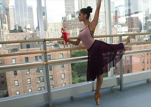 Play Misty for Me: Misty Copeland Becomes a Barbie