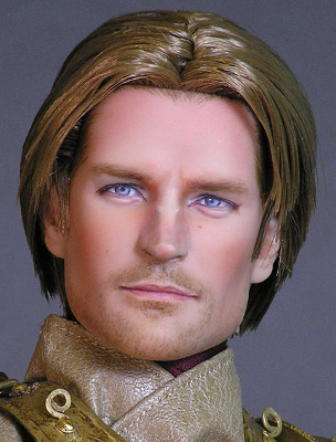 15 Jaime Lannister close