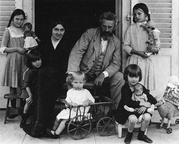 kathekrusefamily
