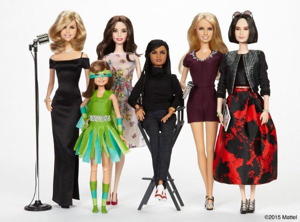 Doll Doppelgangers: You'll be surprised to see who has gained that honor!