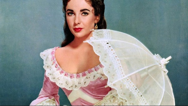Mad About Dolls? Collecting is one excuse for committing Liz Taylor in 'Raintree County'