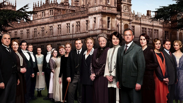 Downton Abbey Divas: Meet the porcelain versions of fan favorites