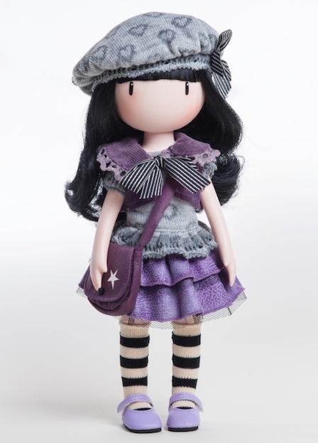The Little Violet