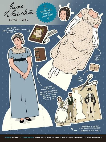 Austen Final