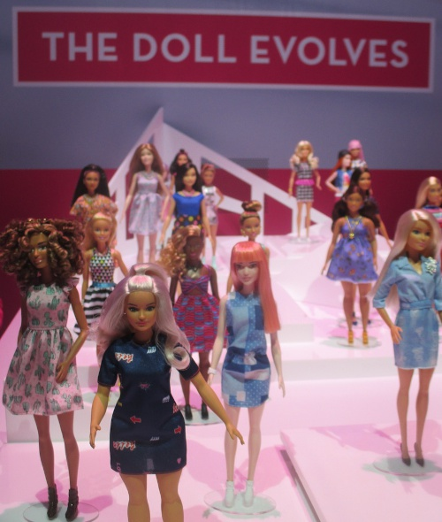 TheDollEvolves