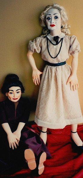 Blanche Jane Hudson Doll