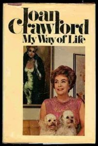 Joan Crawford Book