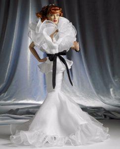 Joan Crawford Tonner Dolls Hollywood Starlet