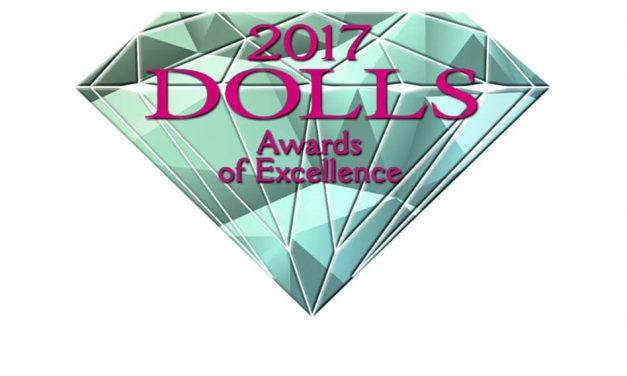 Vote for the 2017 Dolls Awards of the Excellence Public's Choice winners
