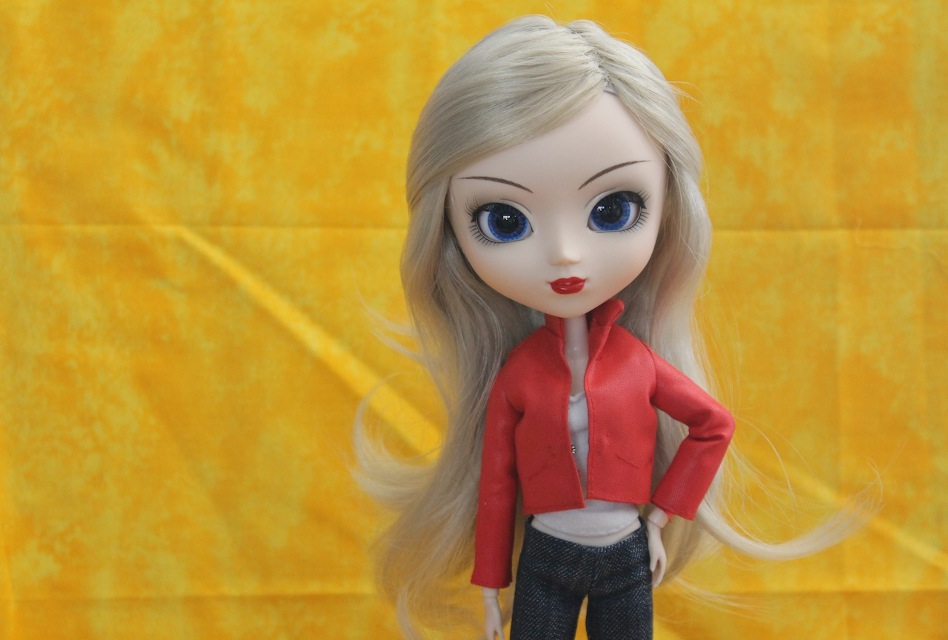 Emma Swan by Ashley Kewpie83