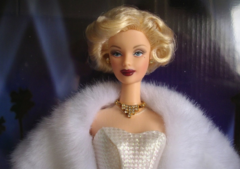 Barbie Hollywood Premier doll.