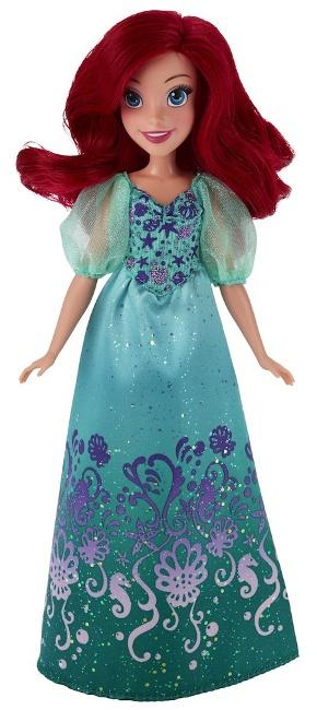 Disney Princess Royal Shimmer Ariel from Hasbro.
