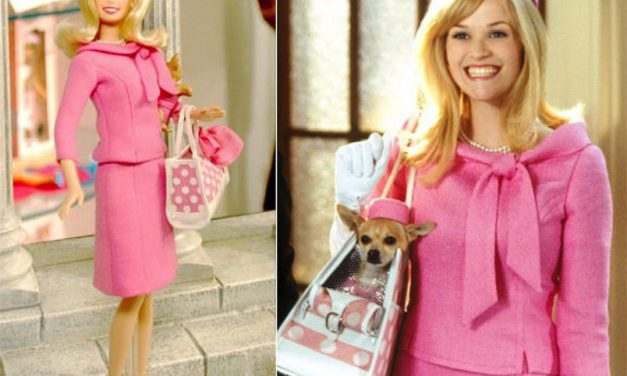 Barbie Goes Hollywood: Who would you cast in this role?