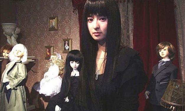 Devilish Doll Drama: Lights, Camera, Attack!