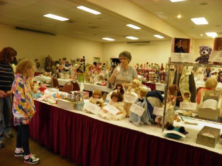 Missoula Doll, Toy, Teddy Bear & Miniature Show & Sale