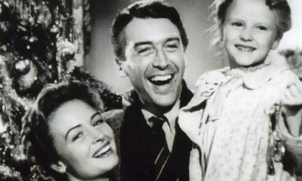 Christmas Star: Karolyn Grimes co-starred in Hollywood's finest holiday films