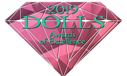 2019 Dolls Awards of Excellence Complete Rules