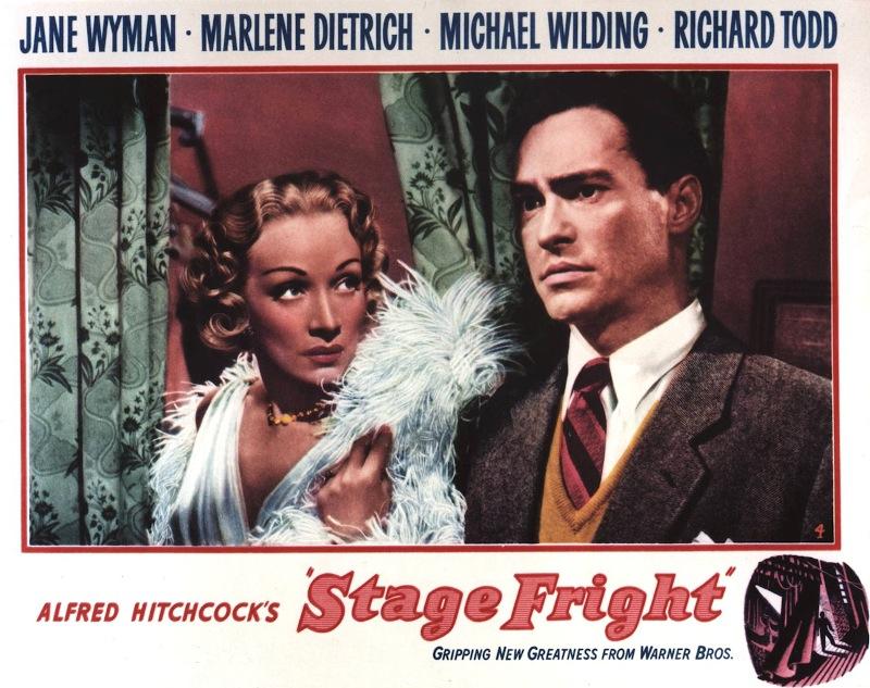 The 1950 movie's lobby card