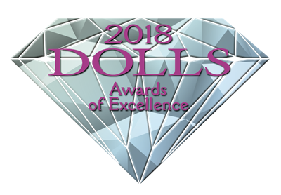 2018 DOLLS Awards of Excellence Complete Rules