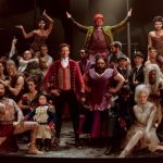 High-Flying Artist: Bo Bergemann creates The Greatest Showman dolls