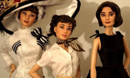 Cinema Heaven: Christie's Audrey Hepburn online auction is a doll delight