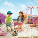 Reality Check: American Girl ensures your child doesn't check out in summer