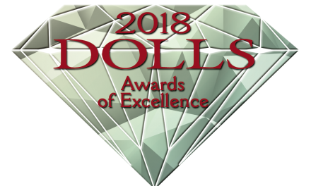 Dolls Awards of Excellence 2018 Industry's Choice Winners
