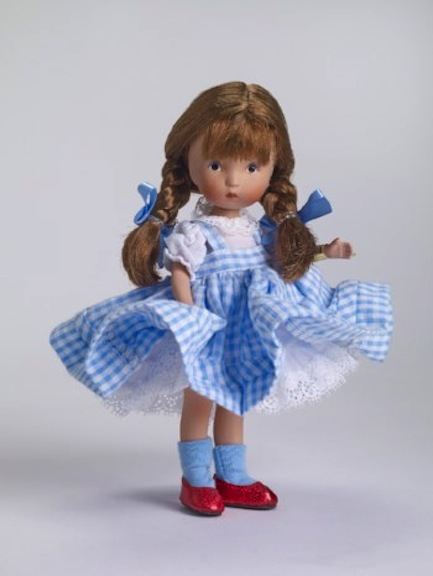 Dorothy from Nancy Ann Storybook Dolls